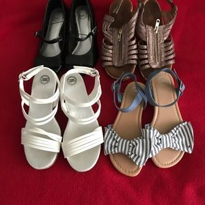 Shoes - Lot Cute Shoes For Girls